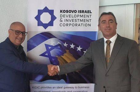 Kosova dhe Izraeli thellojnë bashkëpunimin ekonomik