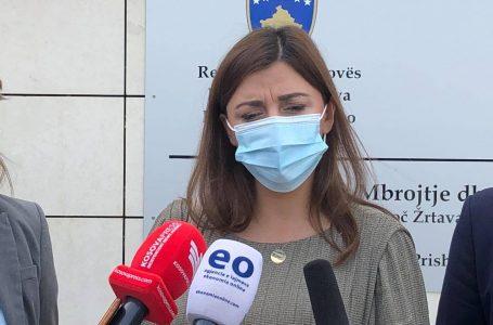 Konfirmon Haxhiu: Në planin qeverisës është përfshirë edhe trajtimi i dhunës në familje