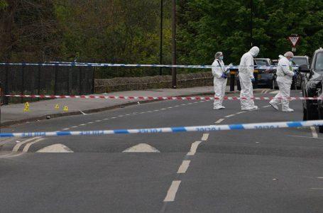 22-vjeçari shqiptar vritet në Angli