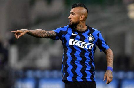 Arturo Vidal pritet të largohet nga Inter gjatë verës