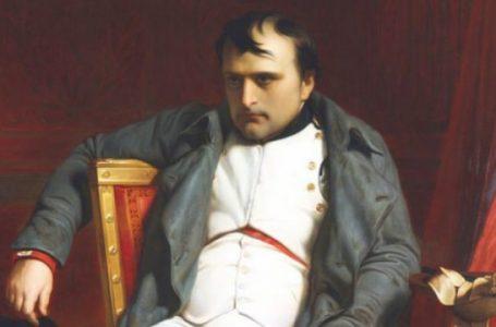 Del në ankand një pjesë e ADN-së së Napoleon Bonapartës