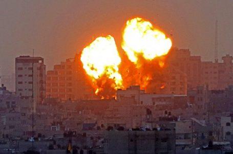 Vriten edhe tre palestinezë, vazhdojnë sulmet ajrore në Gaza
