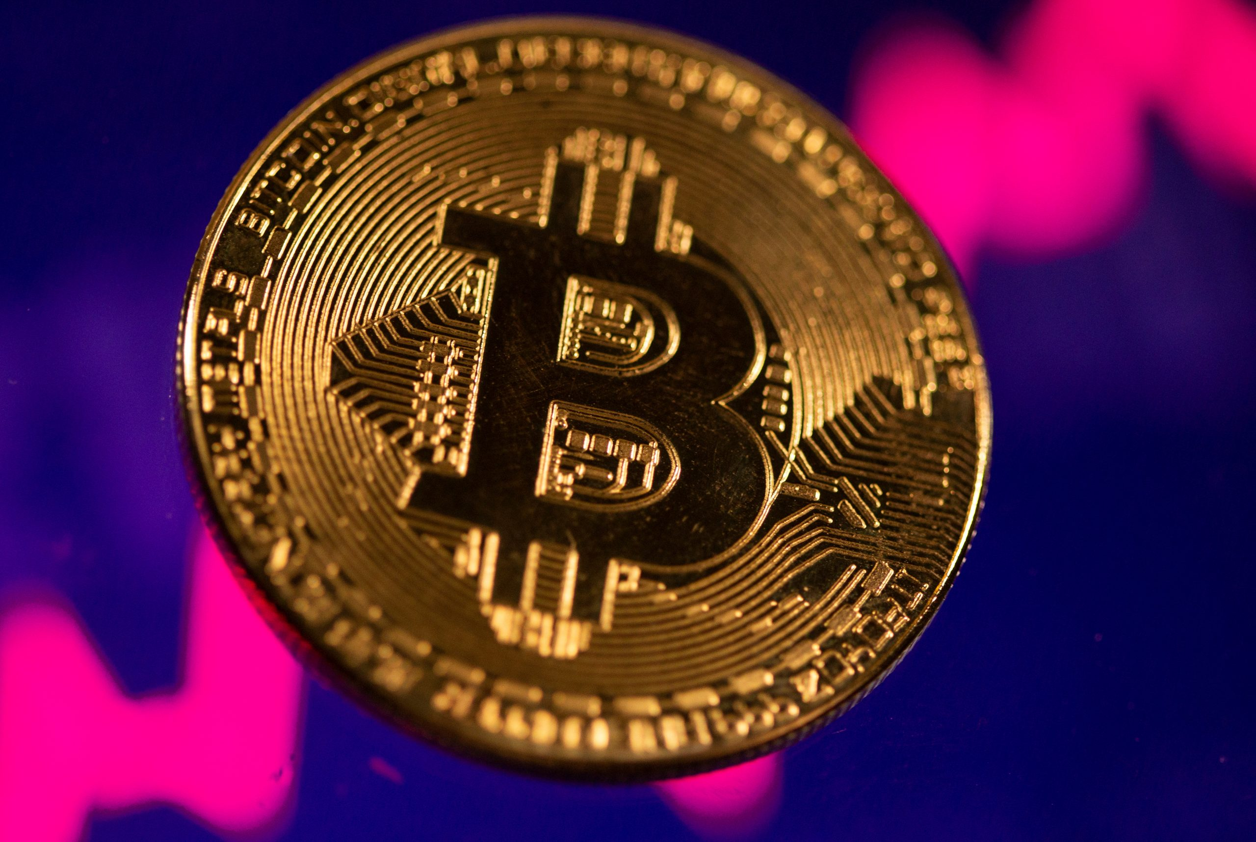 Bitcoin pëson rënie prej 18 për qind brenda një jave
