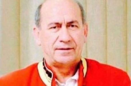 Ndërroi jetë këngëtari i njohur i muzikës popullore Ismet Bogujevci