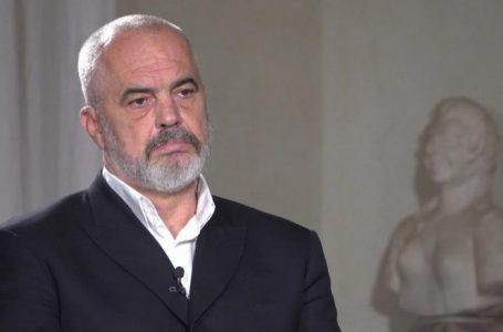 Rama: Ngushëllimet më të ndjera për familjet e viktimave të tragjedisë së Tetovës