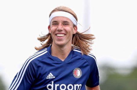 Lojtari i Feyenoordit lë futbollin për t'u bërë mjek