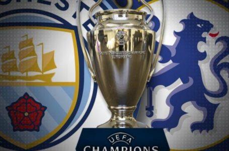 Ja kur zhvillohet finalja e Ligës së Kampionëve mes Chelsea dhe Manchester City