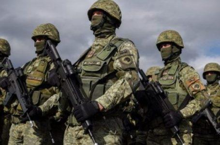 Ministria e Mbrojtjes, për herë të parë do të ketë buxhet prej 100 milionë eurosh