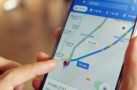 """Karakteristika e re e Google Maps ndihmon përdoruesit """"të mos humbasin kurrë"""""""
