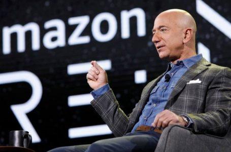 Jeff Bezos do të tërhiqet zyrtarisht më 5 korrik nga pozita e shefit ekzekutiv të Amazon