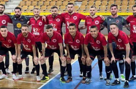 FC Liburn shënon fitore në Prishtinë