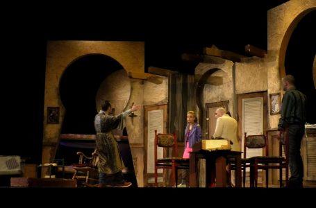 """Hapet sezoni teatror me premierën e shfaqjes """"Farsë në Wallworth"""""""