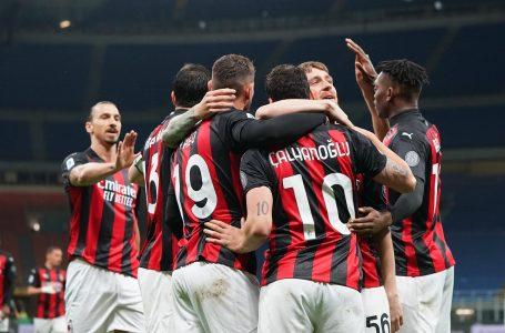 Është zbuluar fanella e tretë e Milanit për sezonin e ri 2021/22