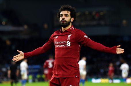 Salah kërkon dyfishin e pagës për kontratën e re nga Liverpool