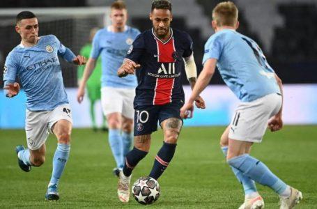 Neymar: Për të mposhtur Man Cityn, jam i gatshëm të vdes në fushë