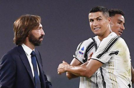 Real Madridi refuzon Ronaldon