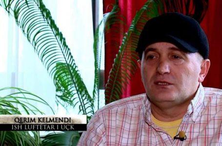 Qerim Kelmendi, u vra me breshëri automatiku dhe më pas u dogj në makinën e tij por ende asnjë i arrestuar