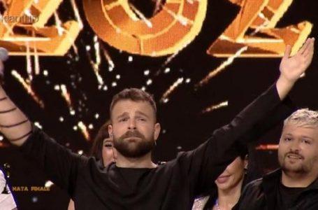 Alban Ramosaj fitues i 'Këngës Magjike' (VIDEO)