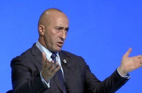 Haradinaj adreson tri pyetje në drejtim të Kurtit