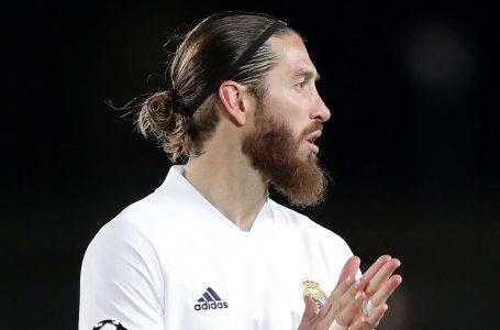 Rikthehet Sergio Ramos, gati për ndeshjen ndaj Chelseat