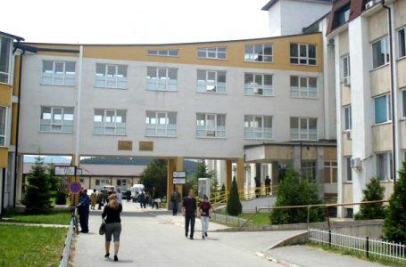 Spitali i Gjakovës, 7 pacientë të hospitalizuar me Covid-19