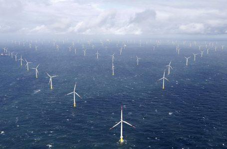 Gjermania plan për energjinë e erës