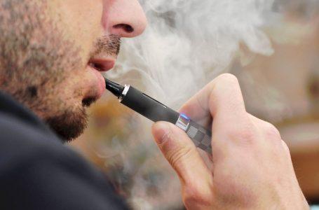 Cigaret elektronike mund të dëmtojnë sistemit imunitar