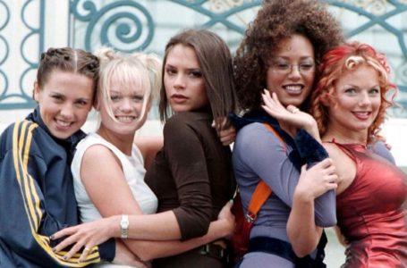Rikthehet grupi 'Spice Girls' pas 14 vitesh
