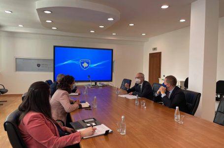 BE-ja e gatshme për ta ndihmuar Kosovën në zhvillimin e sektorit të energjisë