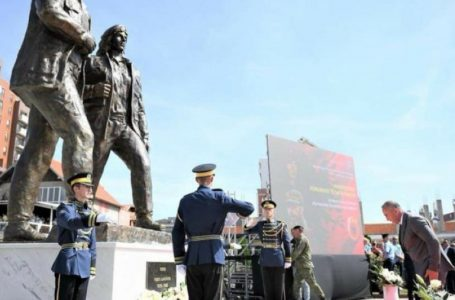 Haradinaj: Secilën ditë të qershorit, shënojmë realizimin e ëndrrës së shumë brezave