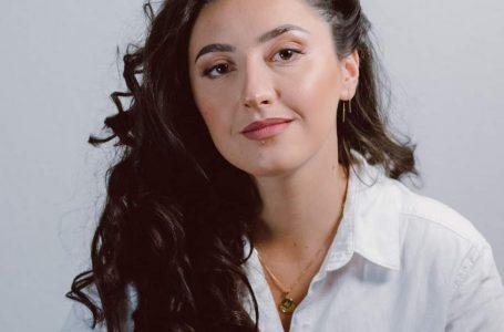 """Elbenita Kajtazi me """"Agimet Shqiptare"""" do të prezantohet në BBC Cardiff Singer of the World"""