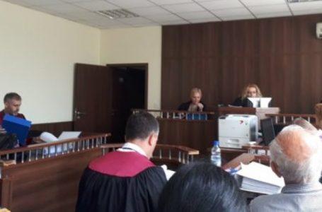 Gjykimi për vrasjen e Agonis Tetajt, ish-gruaja e të ndjerit kërkon të largohen videoincizimet