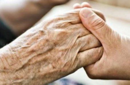 Dita Botërore e Parandalimit të Abuzimit ndaj të Moshuarve
