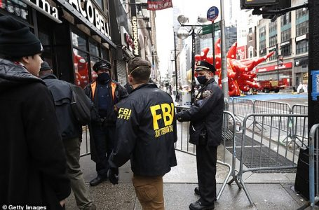 FBI nis hetime se cilët janë lexuesit e një artikullit për vrasjen e dy agjentëve të FBI-së