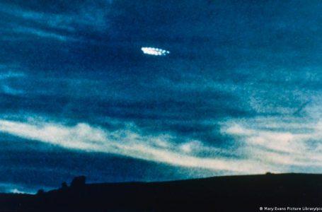 Raporti i SHBA-së rreth UFO-ve guxon të shkojë atje ku askush s'ka shkuar më parë