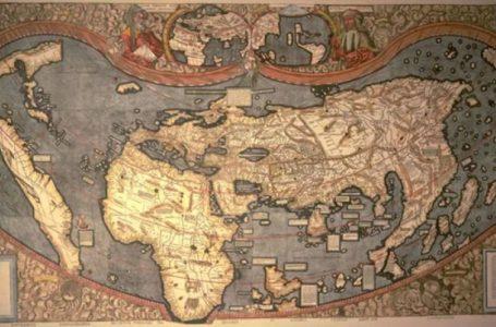 Historia e botës në 12 harta