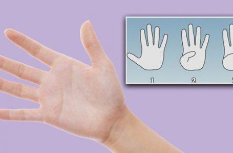 Testi i dorës që mund të të shpëtojë jetën