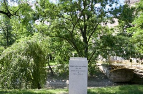 Busti i Skënderbeut vendoset më 5 korrik në parkun qendror të Budapestit