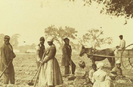 Koha kur morri fund tregtia e skllevërve nga Afrika