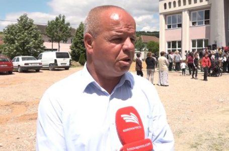 Bujqit e Rahovecit në gjendje të rëndë, Latifi kritikon Ministrinë e Bujqësisë për neglizhencë