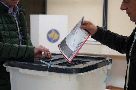 Zgjedhjet lokale do të mbahen më 17 tetor