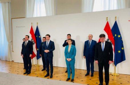 Kurti: Kosova e Serbia të bëjnë një deklaratë të përbashkët të paqes me zotim për mos-sulmim