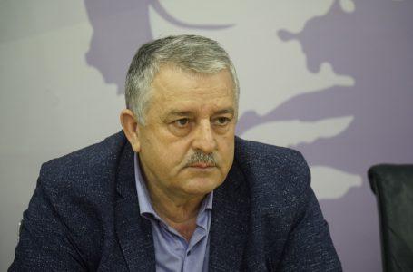 Ky është vendimi i Kryesisë së LDK-së për shkarkimin e Agim Veliut