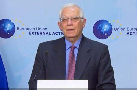 Gafat e Borrellit, bën gabime të njëpasnjëshme në deklaratën për dialogun
