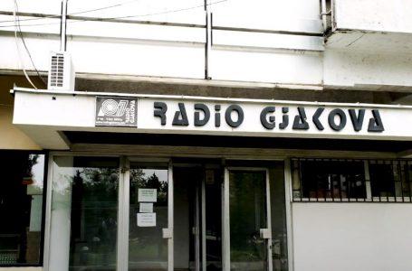 Radio Gjakova me sukses,po arrin të kryej misionin për informim të drejtë dhe me kohë të dëgjuesve