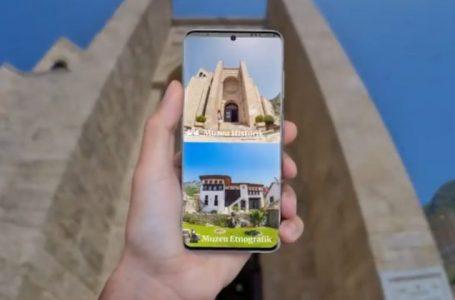 'Muzeumet e Krujës' aplikacioni që mundëson vizitë virtuale në Muzeumet e Krujës