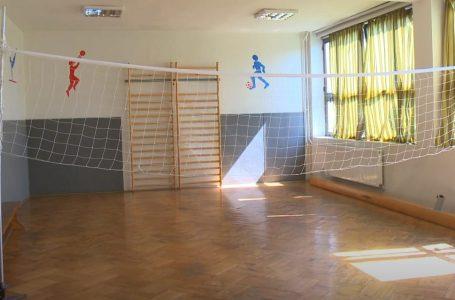 """Nagavci: Shkolla fillore """"Mazllum Këpuska"""" do të bëhet me sallë sportive"""
