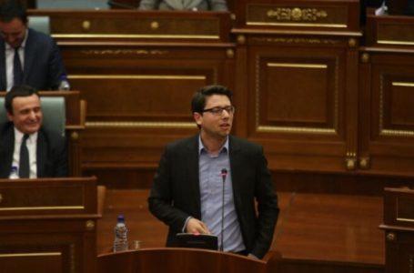 Murati: shumë shpejtë do ta keni pakon e re të rimëkëmbjes ekonomike