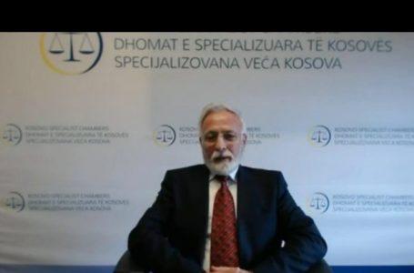 Vajza e Jakup Krasniqit: Donika Gërvalla nuk po na lejon të dërgojmë pako esenciale në Hagë përmes MPJ-së