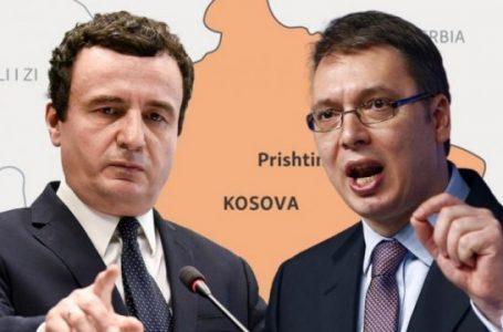 BE-ja ndan detaje për takimin ndërmjet Kurtit dhe Vuçiqit ku do diskutohet për Asociacionin